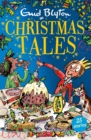 Enid Blyton's Christmas Tales : Contains 25 classic stories - Book