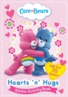 Care Bears: Hearts 'N' Hugs Sticker Activity Book - Book
