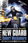 New Guard - Book