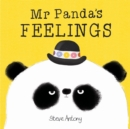 Mr Panda's Feelings Board Book - Book