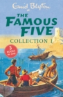 The Famous Five Collection 1 : Books 1-3 - eBook
