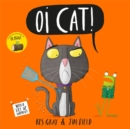 Oi Cat! - Book