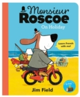 Monsieur Roscoe on Holiday - Book