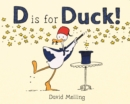 D is for Duck! - eBook