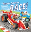 Ready Steady Race - Book