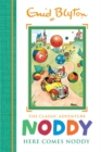 Noddy Classic Storybooks: Here Comes Noddy : Book 4 - Book