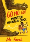 Go Mo Go: Monster Mountain Chase! : Book 1 - Book