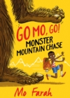 Monster Mountain Chase! : Book 1 - eBook