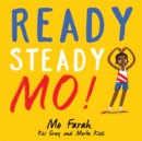 Ready Steady Mo! - Book