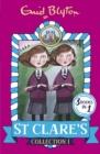 St Clare's Collection 1 : Books 1-3 - eBook