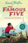 The Famous Five Collection 4 : Books 10-12 - eBook