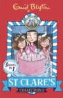 St Clare's Collection 2 : Books 4-6 - eBook