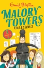 Malory Towers Collection 2 : Books 4-6 - eBook