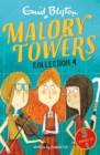 Malory Towers Collection 4 : Books 10-12 - eBook