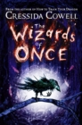 The Wizards of Once - Book