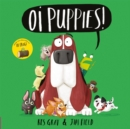 Oi Puppies! - Book