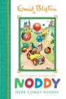 Here Comes Noddy : Book 4 - eBook