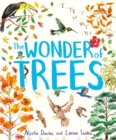 The Wonder of Trees - Book