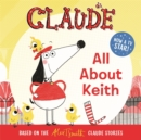 Claude TV Tie-ins: All About Keith - Book