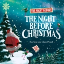 The Night Before the Night Before Christmas - eBook