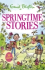 Springtime Stories : 30 classic tales - Book