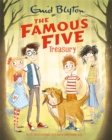 The Famous Five Treasury - Book