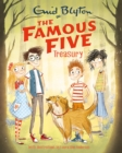 The Famous Five Treasury - eBook