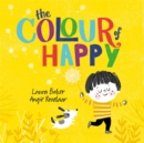 The Colour of Happy - Book