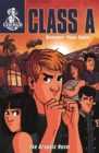 CHERUB: Class A: The Graphic Novel : Book 2 - Book