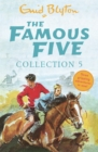The Famous Five Collection 5 : Books 13-15 - Book