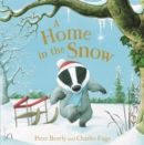 A Home in the Snow - Book
