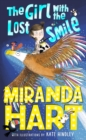 The Girl with the Lost Smile - eBook