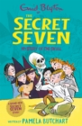 Secret Seven: Mystery of the Skull - Book