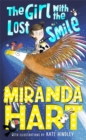 The Girl with the Lost Smile - Book