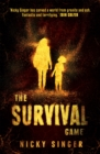 The Survival Game - Book