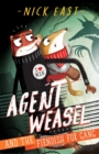 Agent Weasel and the Fiendish Fox Gang : Book 1 - eBook