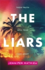The Liars - Book