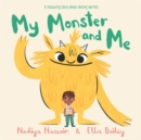 My Monster and Me - Book