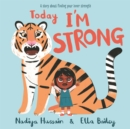 Today I'm Strong - Book