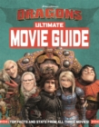 How To Train Your Dragon The Hidden World: Ultimate Movie Guide - Book