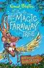 The Magic Faraway Tree: Adventure of the Goblin Dog - Book