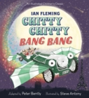 Chitty Chitty Bang Bang : An illustrated children s classic - eBook