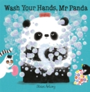 Wash Your Hands, Mr Panda - Book