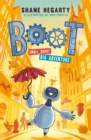 BOOT small robot, BIG adventure : Book 1 - eBook