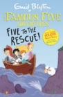 Famous Five Colour Short Stories: Five to the Rescue! - Book