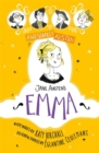 Awesomely Austen - Illustrated and Retold: Jane Austen's Emma - Book