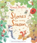 Stories for Every Season - eBook