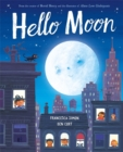 Hello Moon - Book