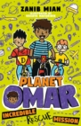 Planet Omar: Incredible Rescue Mission : Book 3 - Book