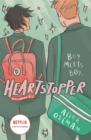Heartstopper Volume One - Book